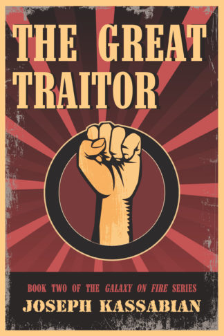 The Great Traitor
